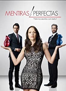 Regarder un film Mentiras Perfectas - Castigos Perfectos (2013), Natasha Klauss, Michel Brown [1280x720] [iPad] [x265]