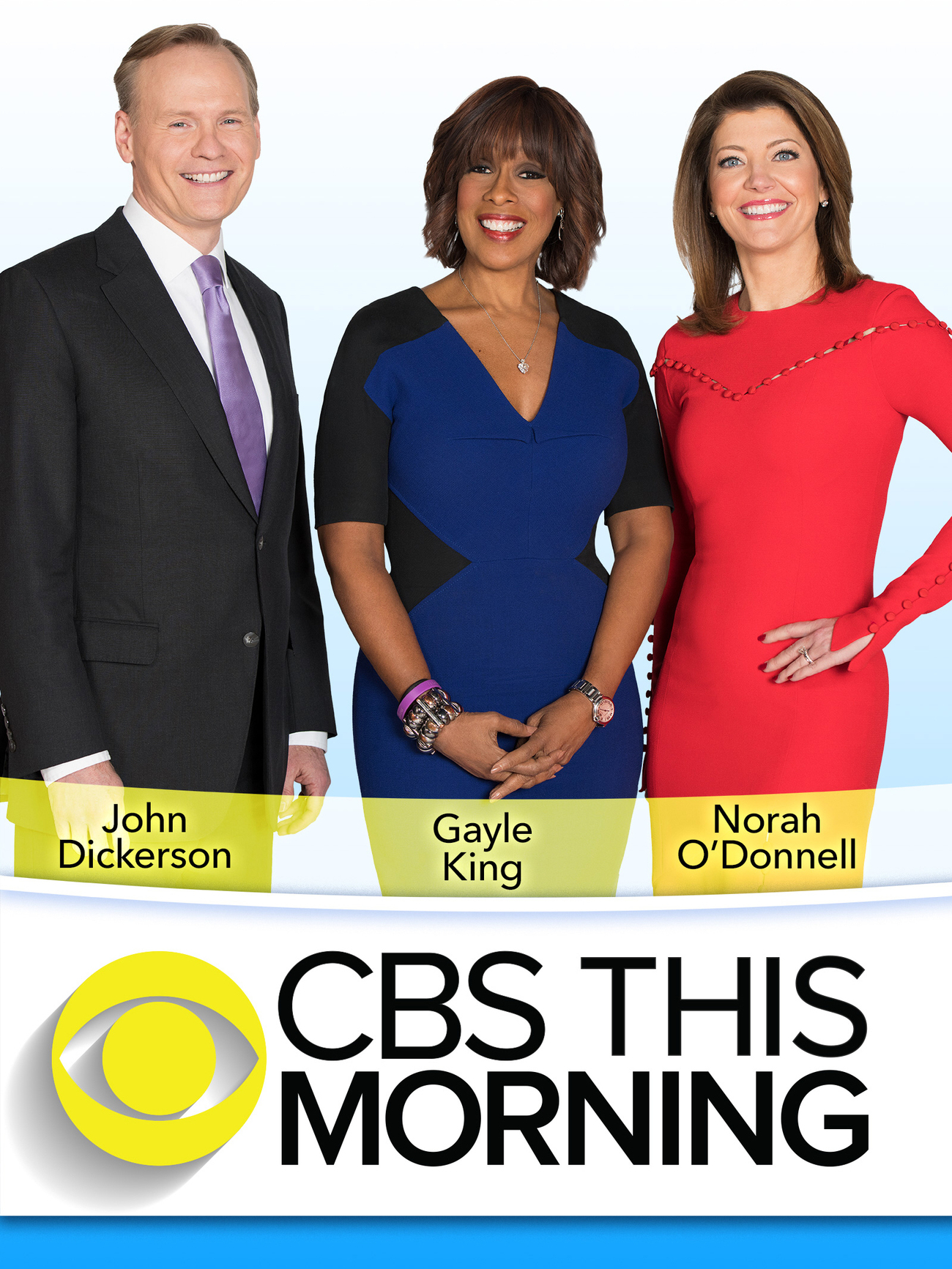 CBS This Morning - Production & Contact Info | IMDbPro