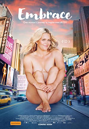 Movie Embrace (2016)