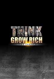 Think and Grow Rich: The Legacy Poster