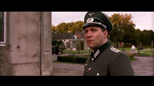 Trailer for The Exception