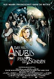 Das Haus Anubis - Pfad der 7 Sünden Poster
