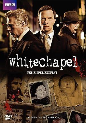 Where to stream Whitechapel