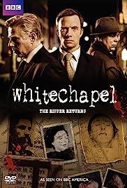 Whitechapel Poster - TV Show Forum, Cast, Reviews