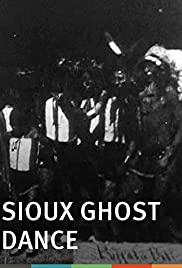Sioux Ghost Dance Poster