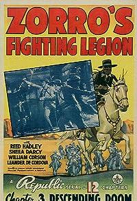 Primary photo for Zorro's Fighting Legion