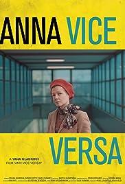 Anna Vice Versa Poster