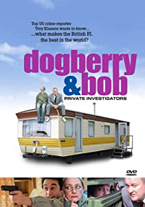 Spanish movie downloads free Dogberry and Bob: Private Investigators by [360x640]