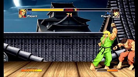 Super Street Fighter II Turbo HD Remix (Video Game 2008) - IMDb