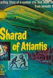 Sharad of Atlantis Poster