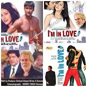 I M IN LOVE movie, song and  lyrics