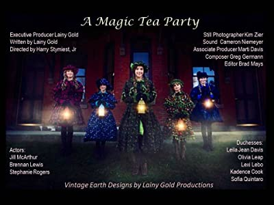 French movies downloads free A Magic Tea Party by none [Mpeg]