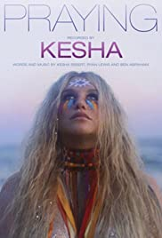 Kesha: Praying Poster