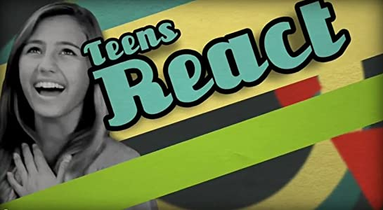 Watch online 2k movies Teens React to Hot Problems by none [BRRip]