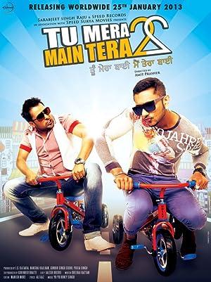 Tu Mera 22 Main Tera 22 movie Yo Yo Honey SIngh  songs lyrics