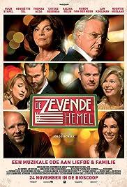 De Zevende Hemel Poster