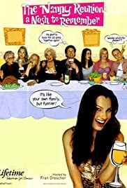 The Nanny Reunion: A Nosh to Remember Poster
