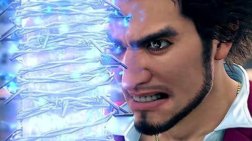 Yakuza: Like a Dragon (PS5 Launch Trailer)