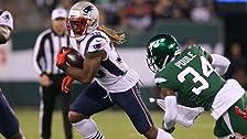 Week 7: New England Patriots at New York Jets