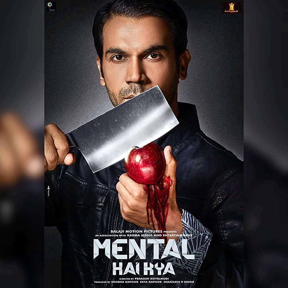 Mental Hai Kya 2019