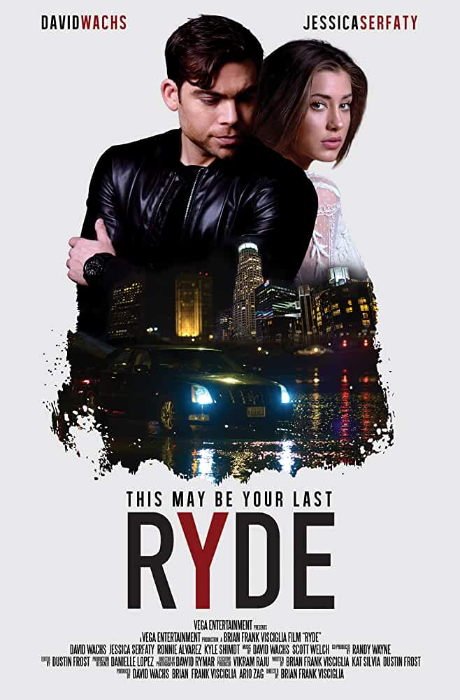 Ryde (2017) in Hindi