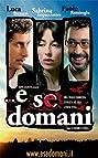 ...e se domani (2005) Poster