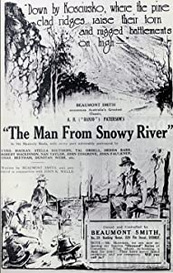 free download The Man from Snowy River