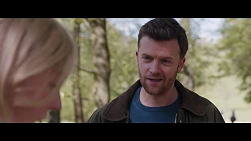 Patrick Official Trailer 2019