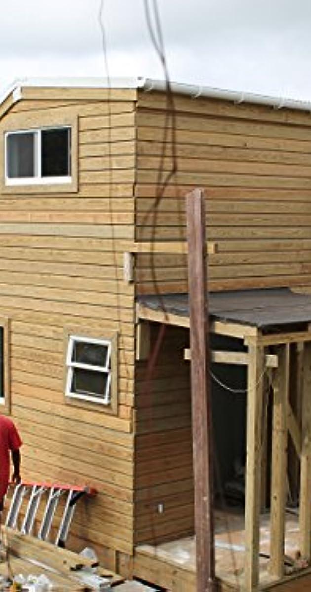 tiny house big living tiny island living tv episode 2016 imdb. Black Bedroom Furniture Sets. Home Design Ideas