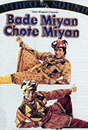Bade Miyan Chote Miyan (1998) full movie thumbnail