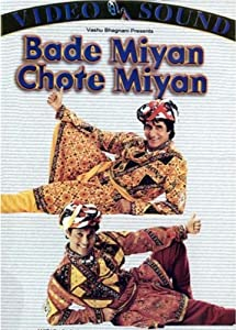Bade Miyan Chote Miyan in hindi download free in torrent