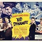 Benny Bartlett, Pamela Blake, Gabriel Dell, David Durand, Kay Marvis, Leo Gorcey, Huntz Hall, Ernest Morrison, Bobby Jordan, and Bobby Stone in Kid Dynamite (1943)