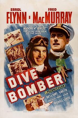 Where to stream Dive Bomber