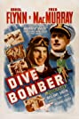 Dive Bomber (1941) Poster