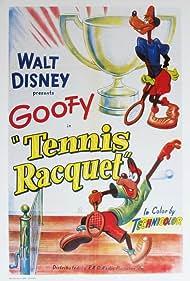 Tennis Racquet (1949)