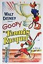 Tennis Racquet (1949) Poster