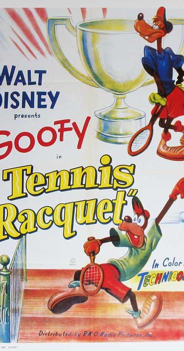Tennis Racquet 1949 Imdb