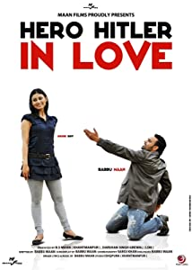 hindi Hero Hitler in Love