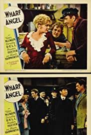 Wharf Angel Poster