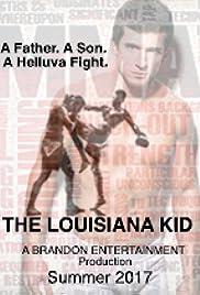 The Louisiana Kid Poster