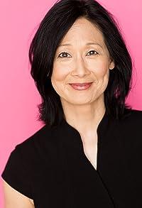 Primary photo for Diane Hsu