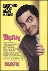 Primary photo for Bean