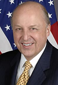 Primary photo for John Negroponte