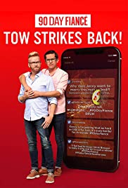 90 Day Fiancé: TOW Strikes Back! Poster