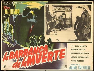 Watch new movie links La barranca de la muerte [Full]