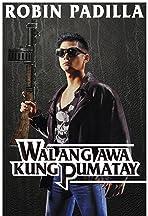 Walang awa kung pumatay