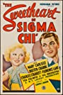 The Sweetheart of Sigma Chi (1933) Poster