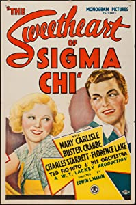 Movies mp4hd free download The Sweetheart of Sigma Chi [HDRip]