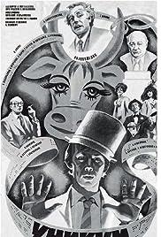 Unikum Poster