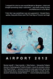 Airport 2012 Poster